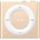 Apple iPod Shuffle 2GB Goud
