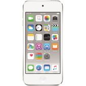 Apple iPod Touch 6 64GB Zilver