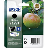 Epson T1291 Large Ink Cartridge Black (Zwart) C13T12914011