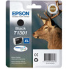 Epson T1301 Ink Cartridge Black (Zwart) - 1