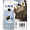 Epson T1001 Black Ink Cartridge (Zwart)