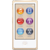 Apple iPod Nano 16GB Goud