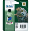Epson T0791 Ink Cartridge Black (zwart) C13T07914010