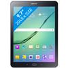 Alle accessoires voor de Samsung Galaxy Tab S2 9.7'' 32GB + 4G Zwart