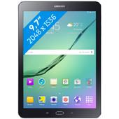 Samsung Galaxy Tab S2 9,7 inch 32GB Zwart 2016
