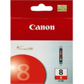 Canon CLI-8R Red (Rood) (0626B001)