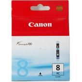 Canon CLI-8 Foto Cyan Ink Cartridge (blauw) (0624B001)