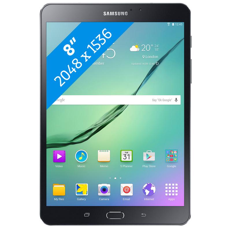Samsung Galaxy Tab S2 8 32gb Zwart