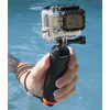 product in gebruik SP POV GoPro Buoy Pole