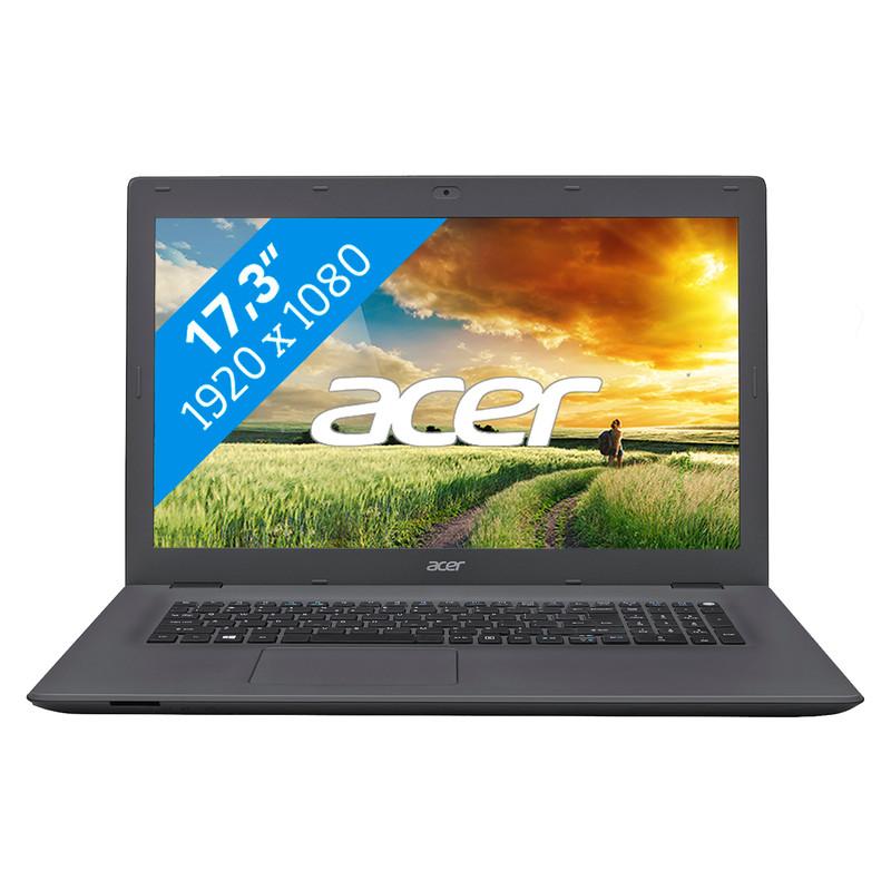 Acer Aspire E5-772-30r1