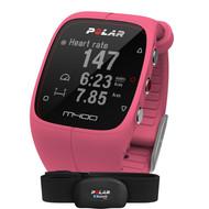 Polar M400 Pink HR