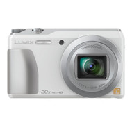 Panasonic Lumix DMC-TZ55 wit