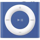 Apple iPod Shuffle 2GB Blauw