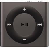Apple iPod Shuffle 2 GB Spacegrijs