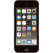 Apple iPod Touch 6 16GB Spacegrijs