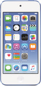 Apple iPod Touch 6 64GB Blauw