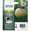 Epson T1294 Large Ink Cartridge Yellow (Geel) C13T12944011