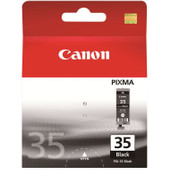 Canon PGI-35 Black Ink Cartridge (zwart) (1509B001)