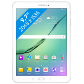 Samsung Galaxy Tab S2 9.7'' 32GB Wit