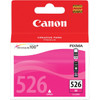 Canon CLI-526M Magenta Ink Cartridge (Rood) (4542B001)