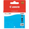 Canon CLI-526C Cyan Ink Cartridge (Blauw) (4541B001)