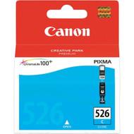 Canon CLI-526C Cyan Ink Cartridge (Blauw) (4541B001)