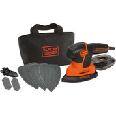 Black & Decker KA2000-QS