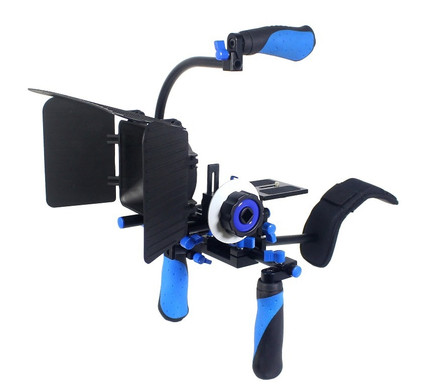 Ringlight Rig RL-02+ Set