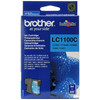 Brother LC-1100C Cyan (blauw)