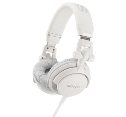 Sony MDR-V55 Wit