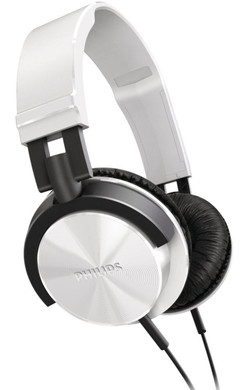 Philips SHL3000 Wit