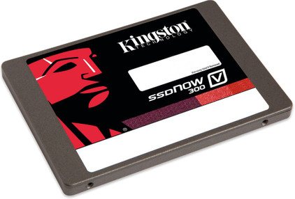 Kingston SSDNow V300 120 GB 2,5 inch