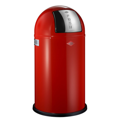 Wesco Pushboy Rood