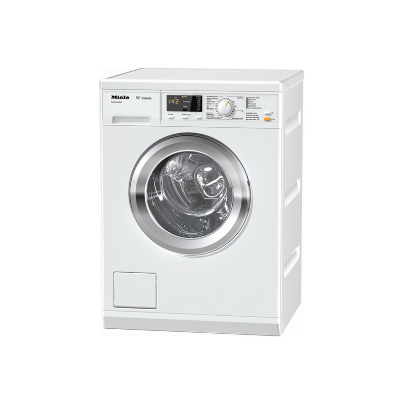 miele wasmachine kopen online internetwinkel. Black Bedroom Furniture Sets. Home Design Ideas