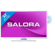 Salora 32LED9115CDW