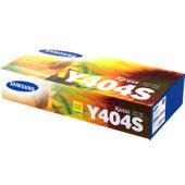 Samsung CLT-Y404S Toner Geel