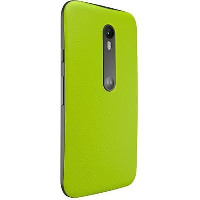 Motorola Moto G 4G (3rd Gen) Shell Groen