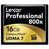 Lexar CF Pro 16GB 800X UDMA