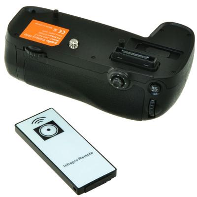 Image of Jupio Battery Grip for Nikon D7100/D7200