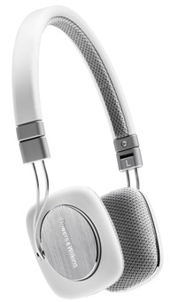 Bowers & Wilkins P3 Wit