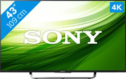 Sony KD-43X8305C