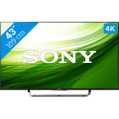 Sony KD-43X8309C