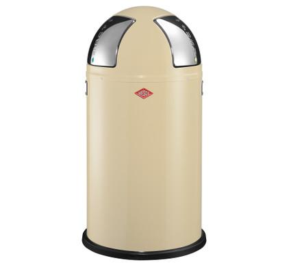 wesco push two 50 liter coolblue alles voor een glimlach. Black Bedroom Furniture Sets. Home Design Ideas