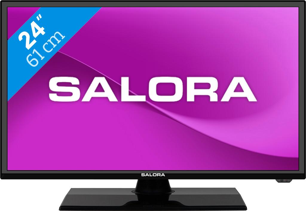 Salora 24LED1500 thumbnail