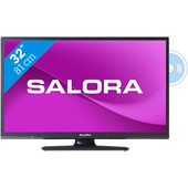 Salora 32LED9105CD