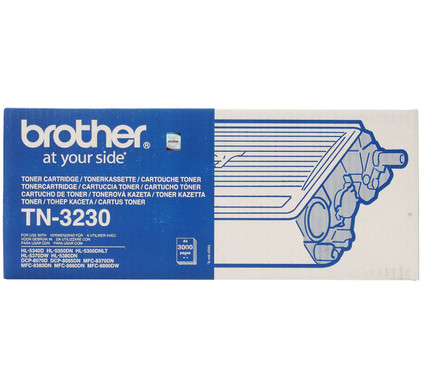 Brother TN-3230 Toner Zwart