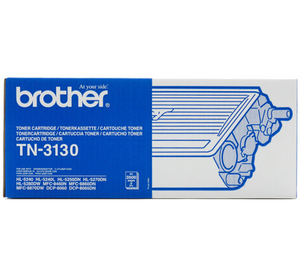 Brother TN-3130 Toner Zwart