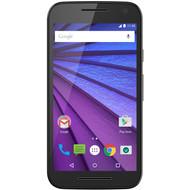 Motorola Moto G 4G (Gen 3) Zwart