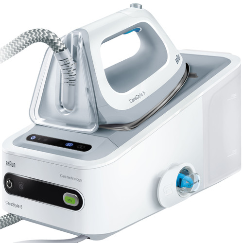Braun CareStyle Contro Easy IS5042WH