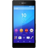 Sony Xperia Z3 Plus Zwart